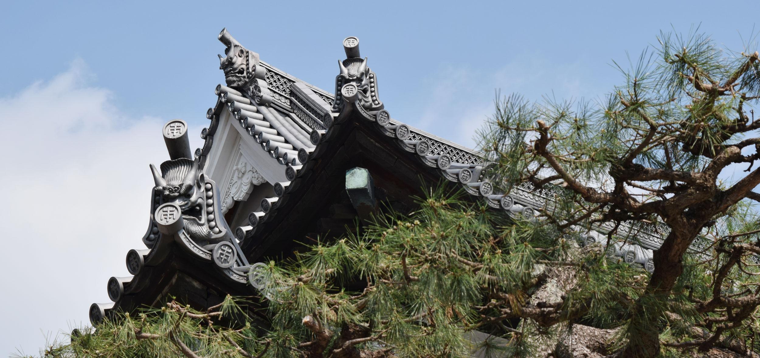 本泉寺 本堂の写真